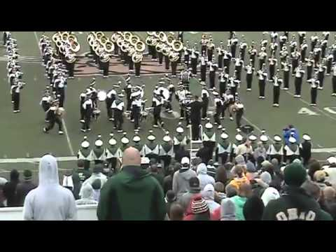 LMFAO  party rock anthem Marching Band version