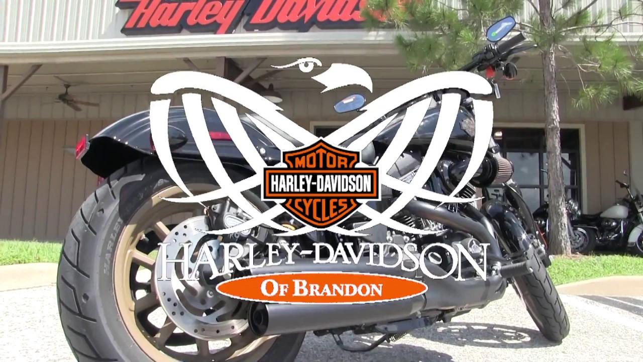 2017 2019 harley davidson dyna low rider s for sale youtube. Black Bedroom Furniture Sets. Home Design Ideas