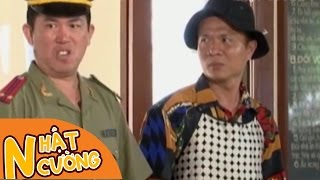 Anh Nuôi Vui Tính - Nhóm Hài Nhật Cường [Official]