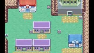 Repeat youtube video Pokemon Fire Red and Leaf Green - Lavender Town music
