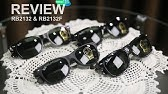 Ray-Ban New Wayfarer Sizes  52 vs. 55 vs. 58   SportRx - YouTube 549f140ff1