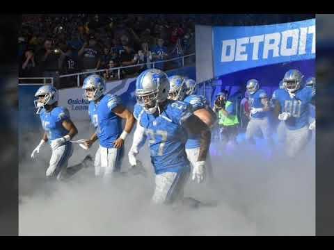 Detroit Freep Ranks Detroit Lions At #15 In NFL Power Rankings!!!