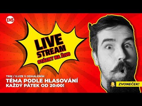 PORNOgrafie // live stream