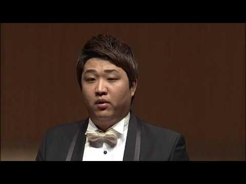 신명준_Voice Male_2013 JoongAng Music Concours