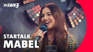 Mabel im Star-Talk | SWR3 New Pop Festival 2018