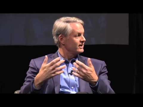 VIP Distinguished Speaker Series: John Donahoe, CEO of eBay