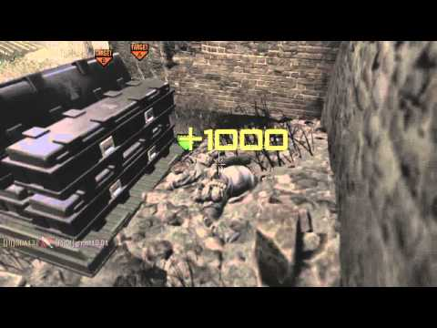 Modern Warfare 3 : How to hide when planting the bomb