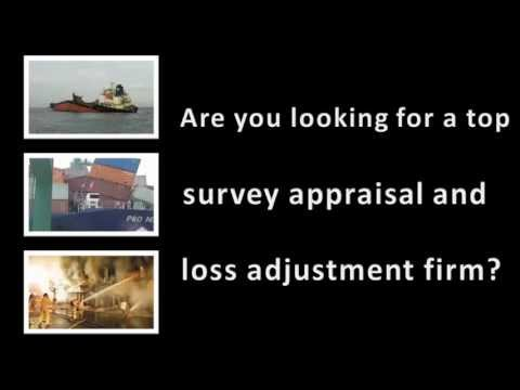 Marine Surveyor Dubai