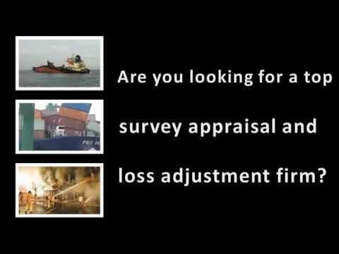 Marine Surveyor Dubai
