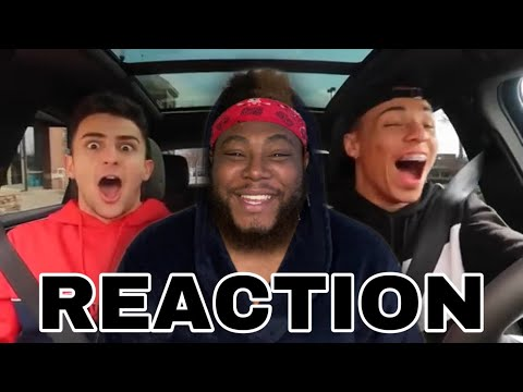 we shouldn't have done this (LARRAY) | REACTION