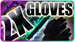 2x Gloves bekommen! Heftige Cases geöffnet! - hellcase.com