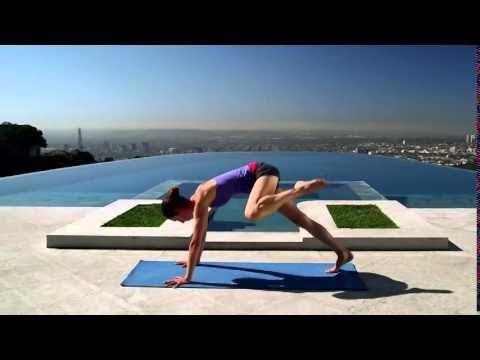 Yoga 5   Weight Loss   Tara Stiles