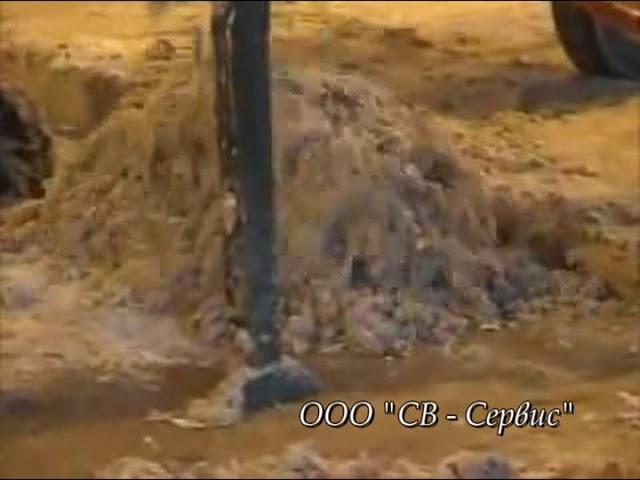 Строительство конного поля