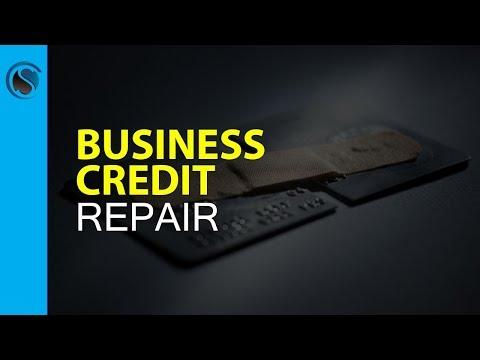 Business Credit Repair