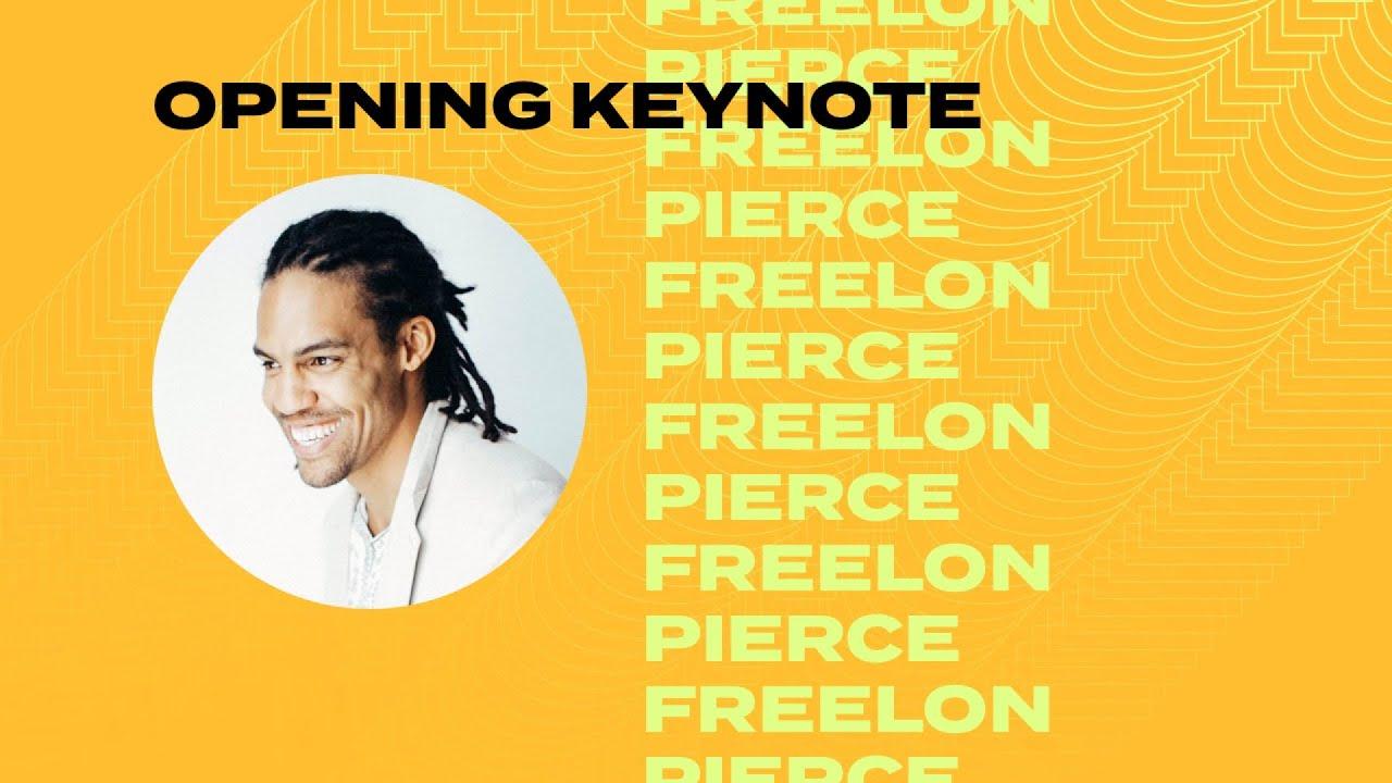 Download Black in Design 2019: Opening Keynote: Pierce Freelon