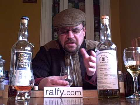 whisky review 13  - tasting & awareness