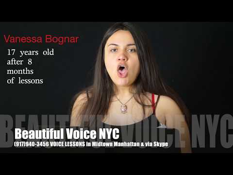 Vocal Coach, Singing Teacher, Voice Lessons, Voice Coach, Manhattan, New York City, NY