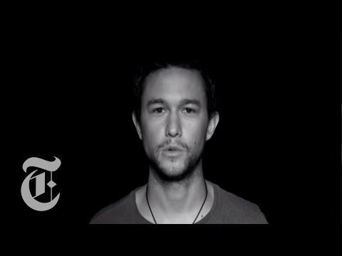 Joseph Gordon-Levitt Interview   Screen Test   The New York Times
