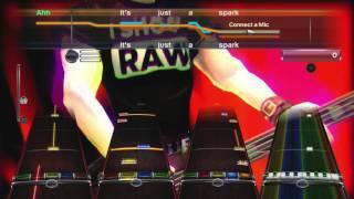 Rock Band 3 Custom - Paramore Last Hope Mp3