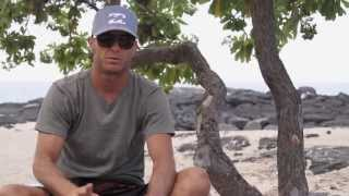 Shane Dorian at Peahi