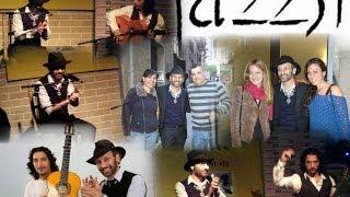 Duquende y Jose Andres Cortes - Jazzsi Club- 25/4/2014