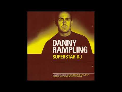 Danny Rampling - Superstar DJ (Ministry Magazine Jan 2001)