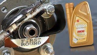Eneos Premium Hyper S 5W30 Jak skutecznie olej chroni silnik?
