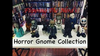 My Horror Garden Gnome Collection from Revenant FX