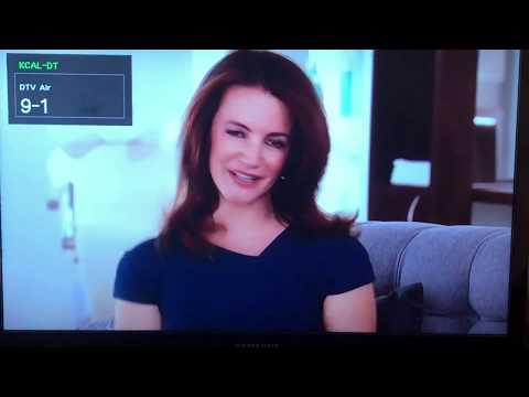 Los Angeles digital television channels December 1, 2018