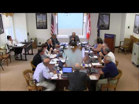 OBPA Board Meeting 6 11 14 Part 2
