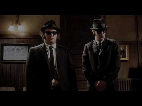 The Blues Brothers - The Penguin (Sister Mary Stigmata)