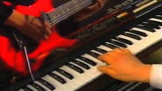 wim de craene brt live 1986 Kraaknet - Rikky