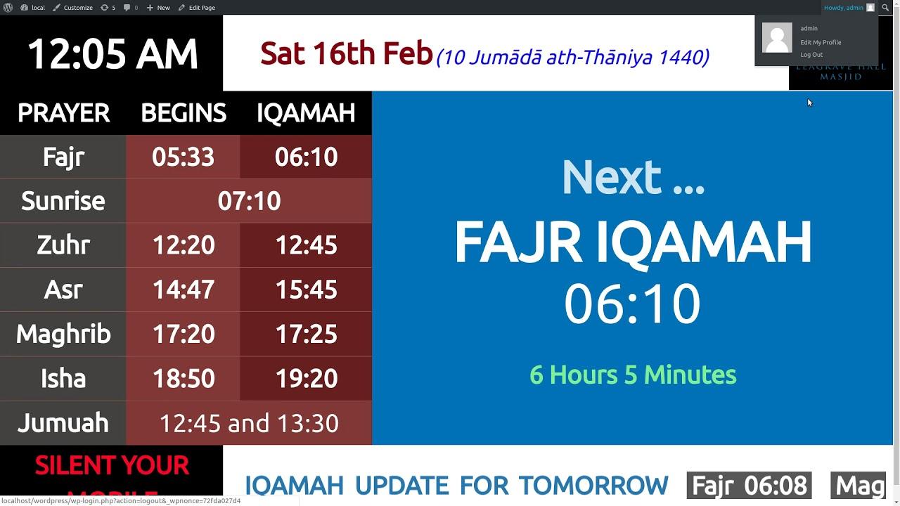Asr prayer time hanafi