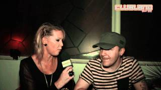 Interview with MC Whizzkid, Ibiza 2011