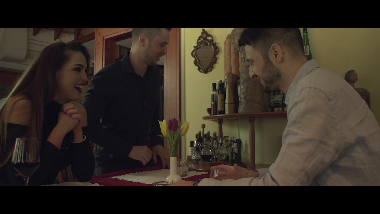 Mico Popovic  - Jarane moj Official Video 2019 BN Music