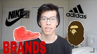 Các thương hiệu nổi tiếng các SneakerHeads cần biết !!!