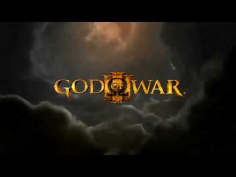 God Of War III Trailer (LOQUENDO) - el original