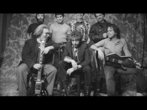 Bob Dylan And The Dead Union Sundown