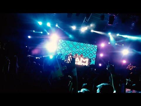 The Music Run Kuala Lumpur 2016 (Post-run Party)