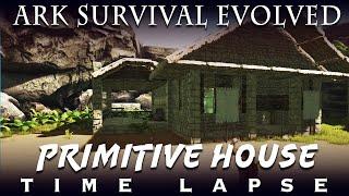 Ark primitive ark primitive house timelapse malvernweather Image collections