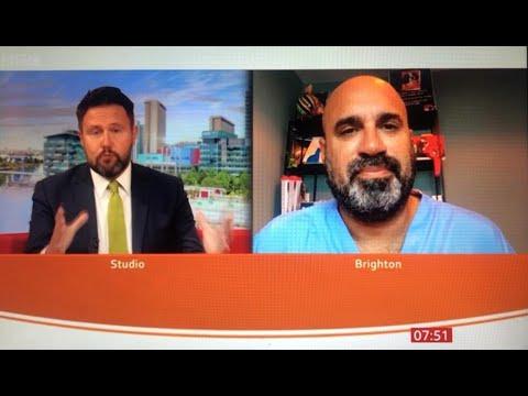 #BanPuppyImports Campaign Interview - BBC Breakfast 11 August 2020