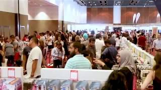 CBBC SALE at Hall 8, Dubai Wor…