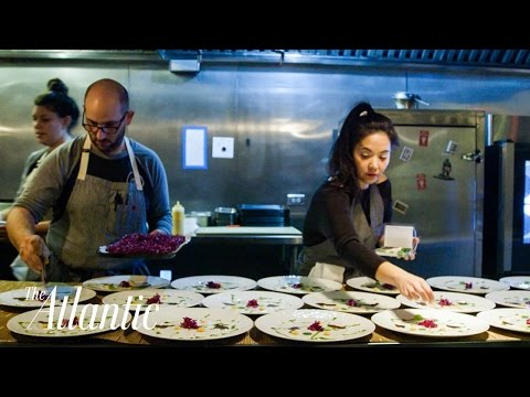The Chicago Chefs Making Elite Cuisine Approachable