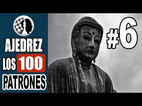Los 100 patrones que hay que saber #6: Alekhine, Bobby Fischer y las enseñanzas de Buda | Mejora tu