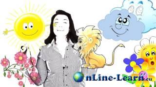 Обучение  детей иностранным языкам с Инной Мокко.