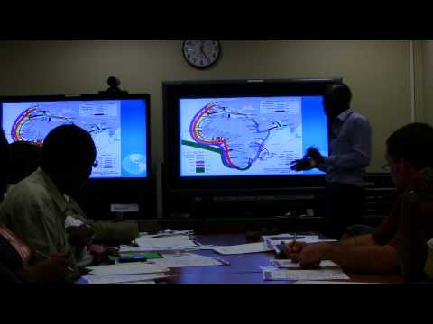 Kombe Kaponda - History of the Internet in Zambia - April 02, 2014