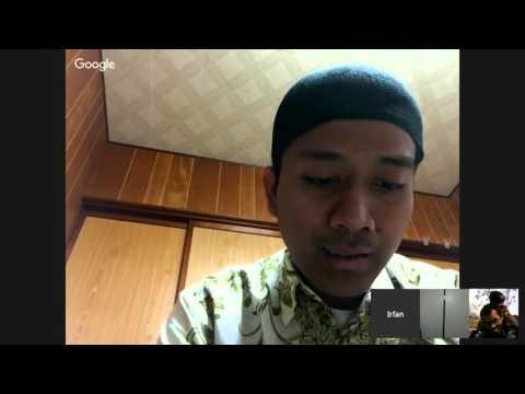 Pengajian Perawat EPA Indonesia di Jepang (Online)/インドネシアの看護師-介護福祉士