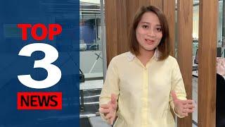 [Top3News] Dirut Baru Garuda   Keluarga Cendana di Kasus Memiles   Warga Priok Demo Yasonna