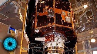 Hobbyastronom findet totgeglaubten NASA-Satelliten - Clixoom Science & Fiction