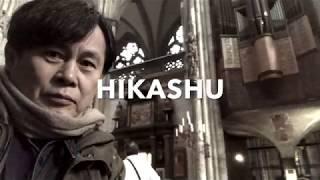 ヒカシュー2017年作アルバム『あんぐり』より 試しに「つぶやく貝」の映...